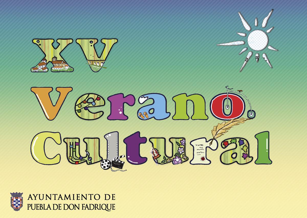 XV Programa Cultural 2017