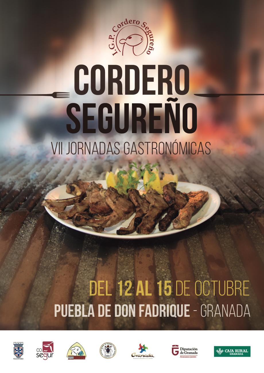 VII Jornadas Gastronómicas del Cordero Segureño.