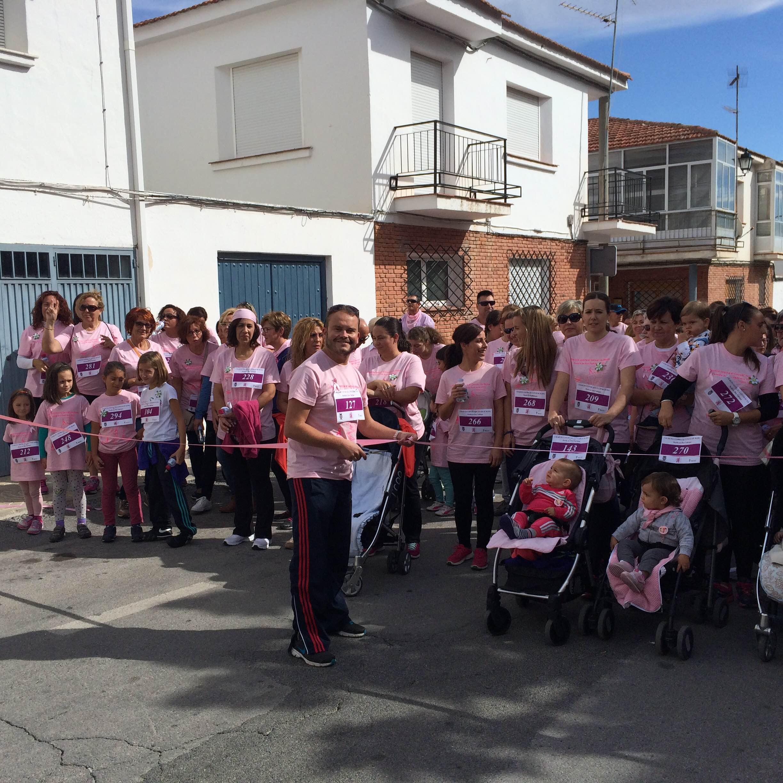 La Puebla comienza un mes de noviembre cargado de actividades sociales y solidarias.