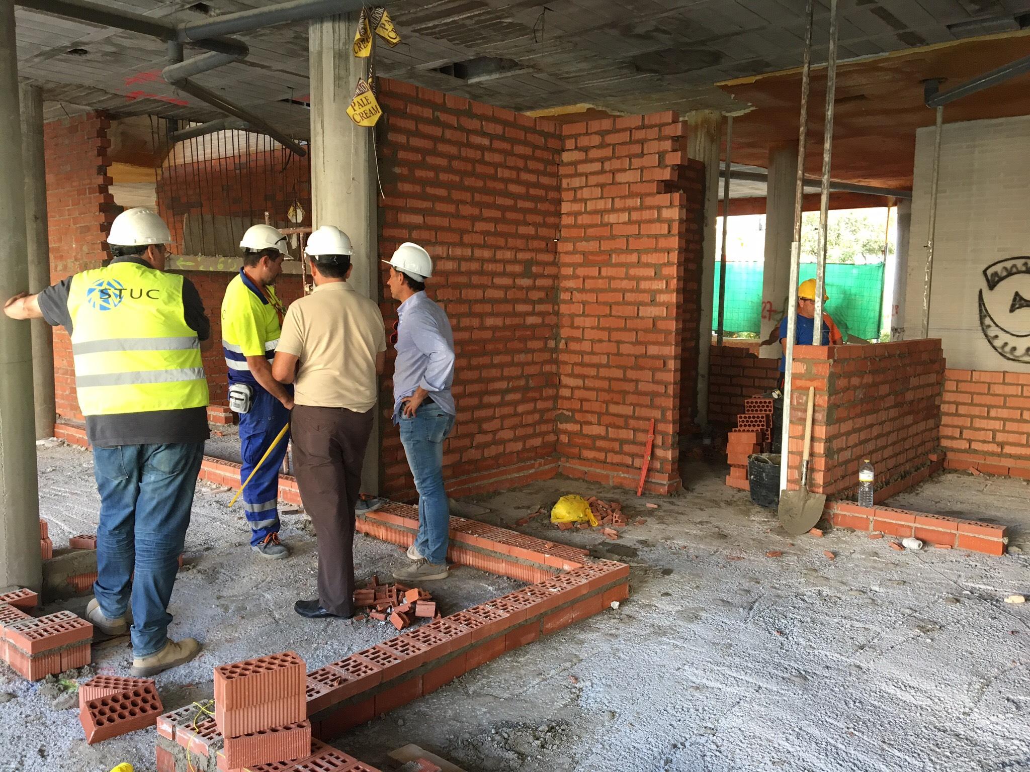 La Puebla afronta un plan de inversiones inédito hasta el momento.