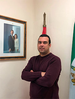 D. Alfonso Amurrio Martínez