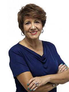 Dª. Albina Mateos Martínez