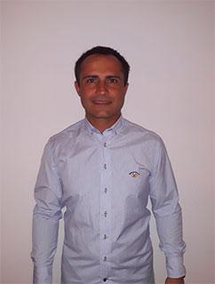 D. Ángel Sánchez Martínez