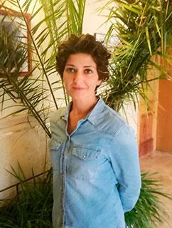 Dª. Laura Gómez Sánchez
