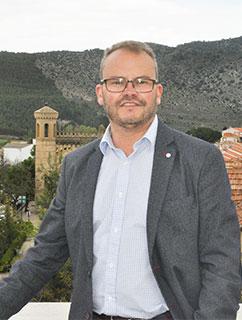 D. Mariano García Castillo