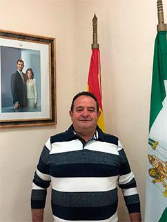 D. Pedro García Castillo